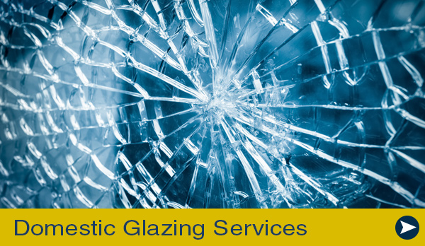 Domestic Glass & Glazing Services